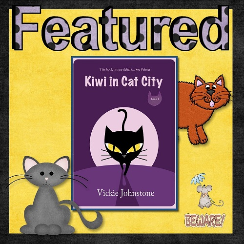 Interview with me, book excerpt and giveaway of the Kiwi Series